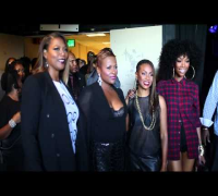 Uncle Snoop Hosts The 2014 BET Hip Hop Awards - GGN Exclusive