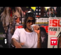 'Up In The Source' With TDE's Ab-Soul