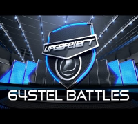 Upgefeiert - Up's Top5 Battles | VBT 2015 64stel-Finale