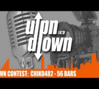 Upndown TV Contest #1 Chiko482 - 56 Bars