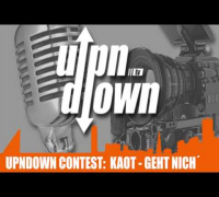 Upndown TV Contest #1 KAOT - Geht nich