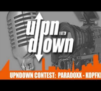 Upndown TV Contest #1 PARADOXX - Kopfkino