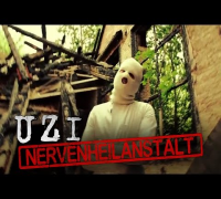 Uzi - Nervenheilanstalt (Official Music Video)