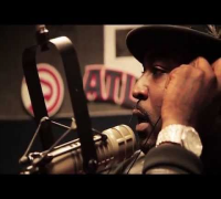 "V103 Dj Greg Street ""Young Buck & Kidd Kidd"" [Interview]"