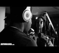 Vado - The Leak (Freestyle With Dj Whoo Kid)