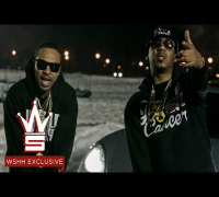 "Vado ""Told Ya"" feat. Chinx (WSHH Exclusive - Official Music Video)"
