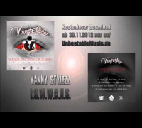 "VANNY STYLEZZ ""I.S.W.W.D.N.S."" [Snippet HD] *Female Rap Deutsch*"