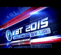VBT 2015 Infovideo #1: Qualifikation, rappers.in & das VBT