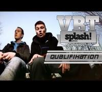 VBT Splash!-Edition 2014: 3 Partisanen (Vorauswahl)