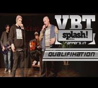 VBT Splash!-Edition 2014: AusDemFF (Füffi&Kauffmann) (Vorauswahl)