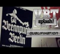 VBT Splash!-Edition 2014: Brennpunkt (Jaspa, J.C, Koma Jack, MCD) (Vorauswahl)
