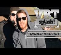 VBT Splash!-Edition 2014: Mikzn & Akfone (Vorauswahl)