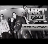 VBT Splash!-Edition 2014: Rote Bande (prod. by Creepa) Vorauswahl