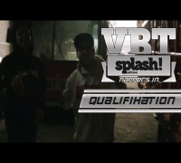 VBT Splash!-Edition 2014: Stiefbrüder (Buddi & Dobbo) (Vorauswahl)