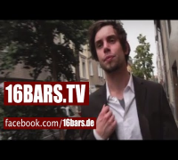 Veedel Kaztro - Heroin (Vergiss den Quatsch) // prod. by Twit One (16BARS.TV PREMIERE)
