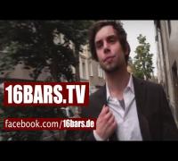 Veedel Kaztro - Heroin (Vergiss den Quatsch) // prod. by Twit One (16BARS.TV PREMIERE)