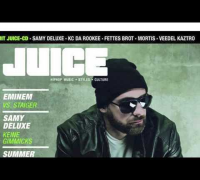 Veedel Kaztro - Unnormal (Juice CD #120)