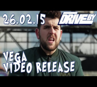 VEGA (DRIVE BY TEASER No. 23)