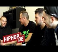 """Vega & Freunde von Niemand über """"Willkommen im Niemandsland 3"""" (Interview) - Jetzt mal Erich"""