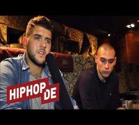 """Vega, SadiQ, Freunde von Niemand & Beteiligte über """"Kaos"""" (Interview)"""