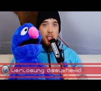 Verlosung: Dissythekid (rappers.in Adventskalender Türchen #5)
