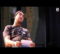 Veysel - AUDIOVISUELL BLOG #8 (Schauspielunterricht)