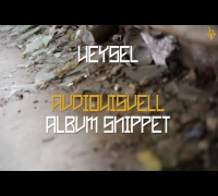 Veysel - AUDIOVISUELL Videosnippet [Official HD Video]