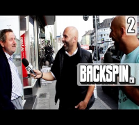 "Veysel: ""Ich fall meiner Stadt nicht in den Rücken."" (Part 2/3) | BACKSPIN HOODS #12"