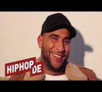Veysel: Kollabo-Album mit Haftbefehl / Olexesh? Situation der Kurden? (Fanfragen) - Toxik trifft