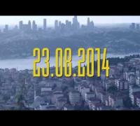 Veysel - WAS DER KLEINE SAGT (prod. von Fonty) [Official HD Trailer]
