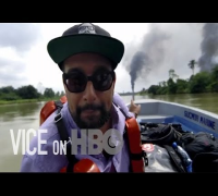VICE on HBO Season One: Gangs & Oil (Episode 9)