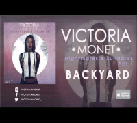 Victoria Monet - Backyard (Audio)