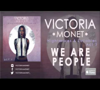 Victoria Monet - We Are People (Audio)