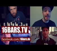 Videosnippet: Mach One - M.A.C.H. (16BARS.TV PREMIERE)