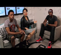 VINE CELEB ERIC DUNN ANSWERS FAN QUESTIONS! - ADD Presents: The Drop