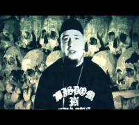 "Vinnie Paz ""The Oracle"" (Prod. by DJ Premier) - Official Video"