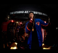 VINNY CHA$E X SMOKE DZA LIVE @ WEBSTER HALL: BLOWHIPHOPTV.COM