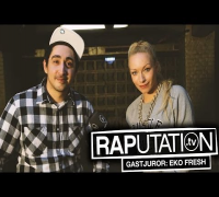 Visa Vie & Eko Fresh - Politischer RAP & Entertainment (RAPutation.tv)