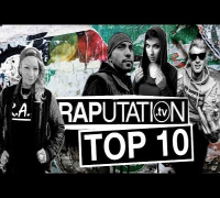Visa Vie, MoTrip, Sookee & Weekend - TOP 10 RAPUTATION.TV