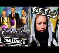 Visa Vie präsentiert die TOP 5 & Challenge II (RAPutation.tv)