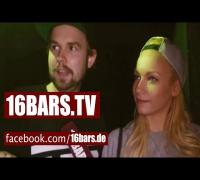 Visa Vie & Rockstah im Gruselkabinett (16BARS.TV)