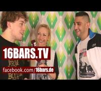 """Visa Vie unterwegs bei """"Die 50 schönsten Rapper #2""""  (16BARS.TV)"""
