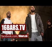 """Visa Vie unterwegs beim Videodreh zum """"Warum""""-RMX  (16BARS.TV)"""