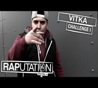 Vitka - Menschheit (RAPutation.tv Runde I)