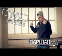 Vitka - Nächstenliebe (RAPutation.tv Runde II)