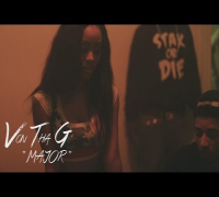 "Von Tha G - ""Major"" 