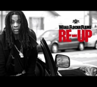 Waka Flocka - Ain't No Problems ft. Young Thug Judo (Re-Up)