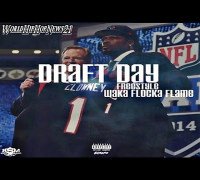 Waka Flocka Flame - Draft Day Clowney (Freestyle) [EXPLICIT]