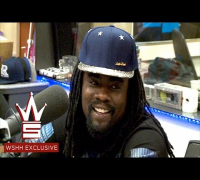Wale Interview With The Breakfast Club Power 105.1