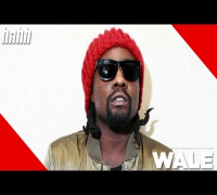 "Wale Speaks On ""Festivus"" & ""The Album About Nothing"""